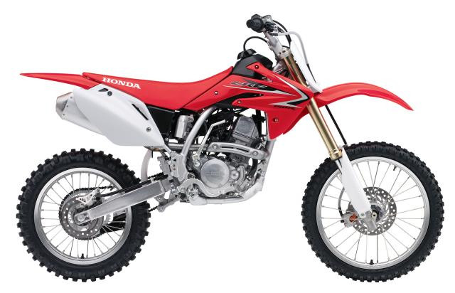Honda CRF150RB (COMPETITION/MINI)